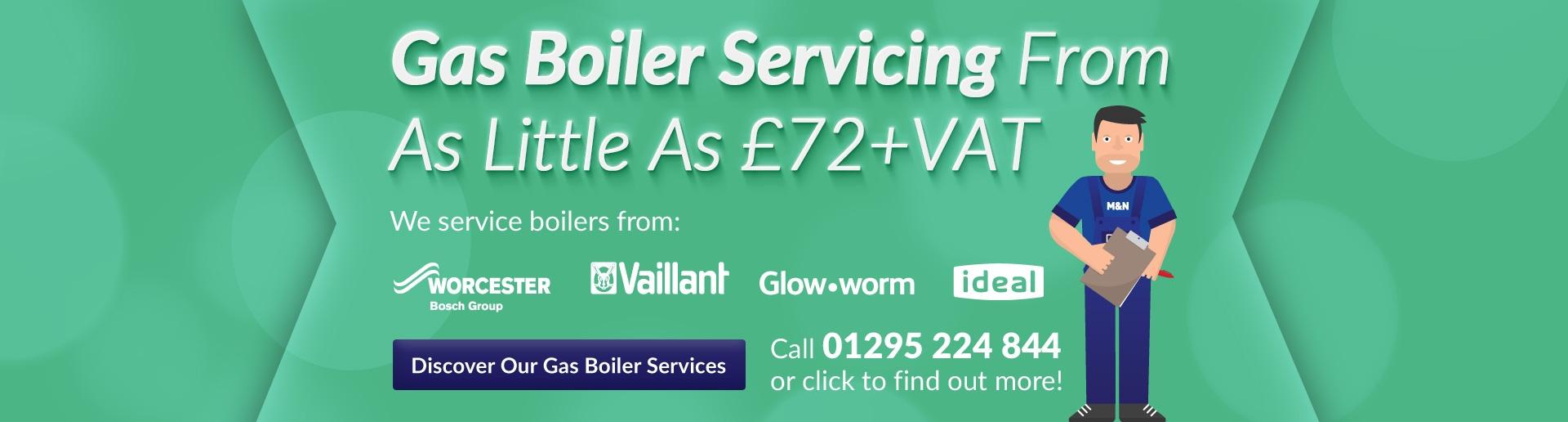 Boiler Service Quote