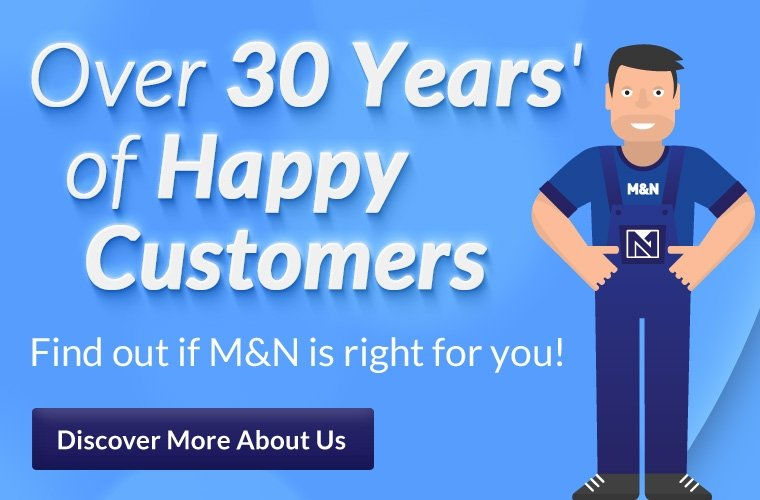 Discover More About M&N