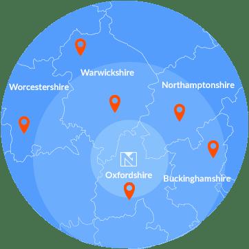 M&N Plumbing and Heating is based in Banbury
