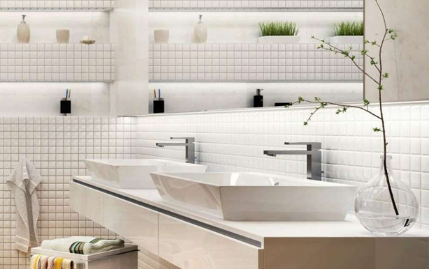 A New Bathroom Could Increase Your Property Value