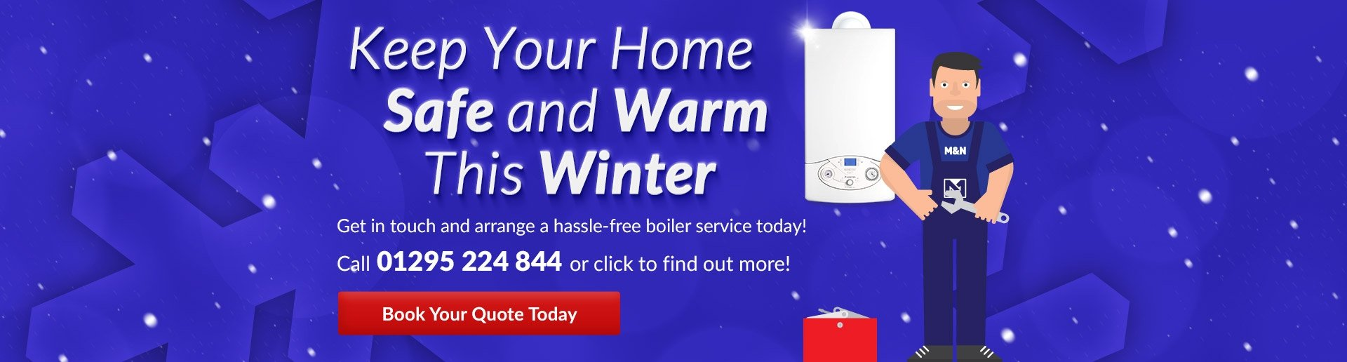 Boiler Service This Winter