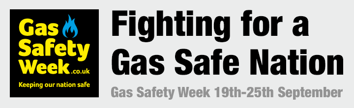 Gas Safety Week 2016