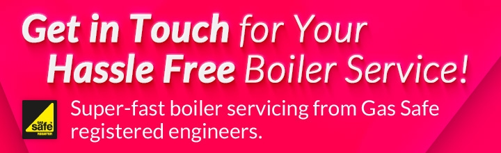 Hassle Free Boiler Services