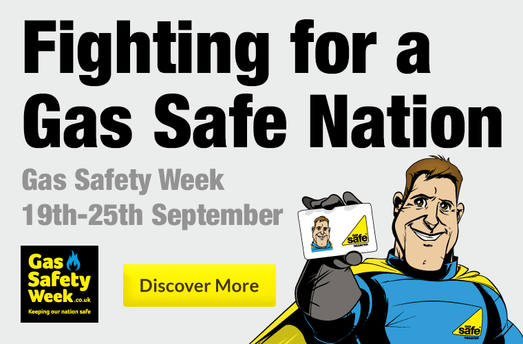 Gas Safety Week 2016