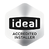 Accredited Installer of Ideal Boilers - M&N Heating & Plumbing