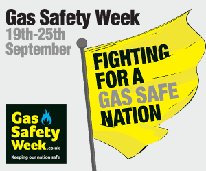 Gas Safety Week - M&N Heating & Plumbing