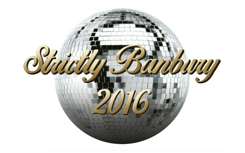 M&N Employee Competes in Strictly Banbury 2016