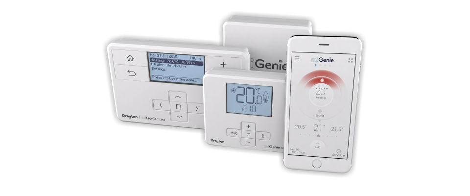 M&N Installs Smart Heating Controls - M&N Heating & Plumbing