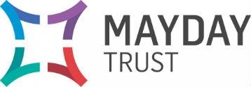 Mayday Trust Logo