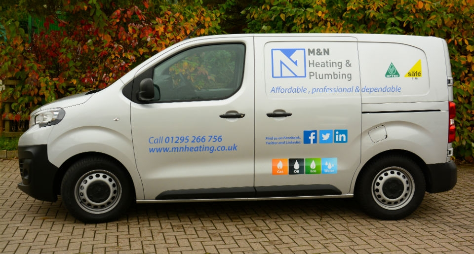 Top Question To Ask a Plumbing - M&N Heating & Plumbing