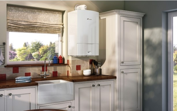 New Boiler Could Boost Your Property Value