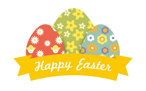 Our Easter Opening Hours