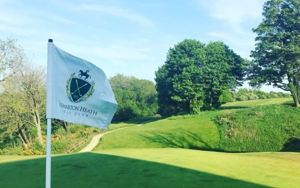 Upcoming Charity Golf Day