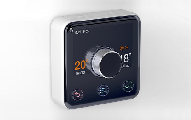 We Install Smart Heating Controls To Help You Save On Your Heating Bills